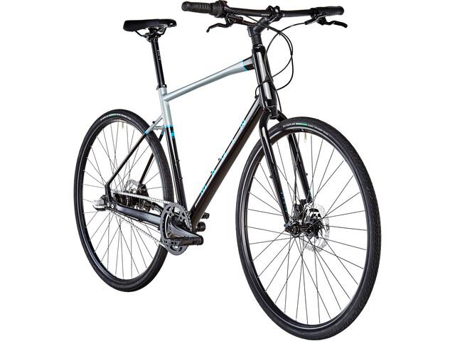 Marin Presidio 1 Citybike sort (2019) | City-cykler